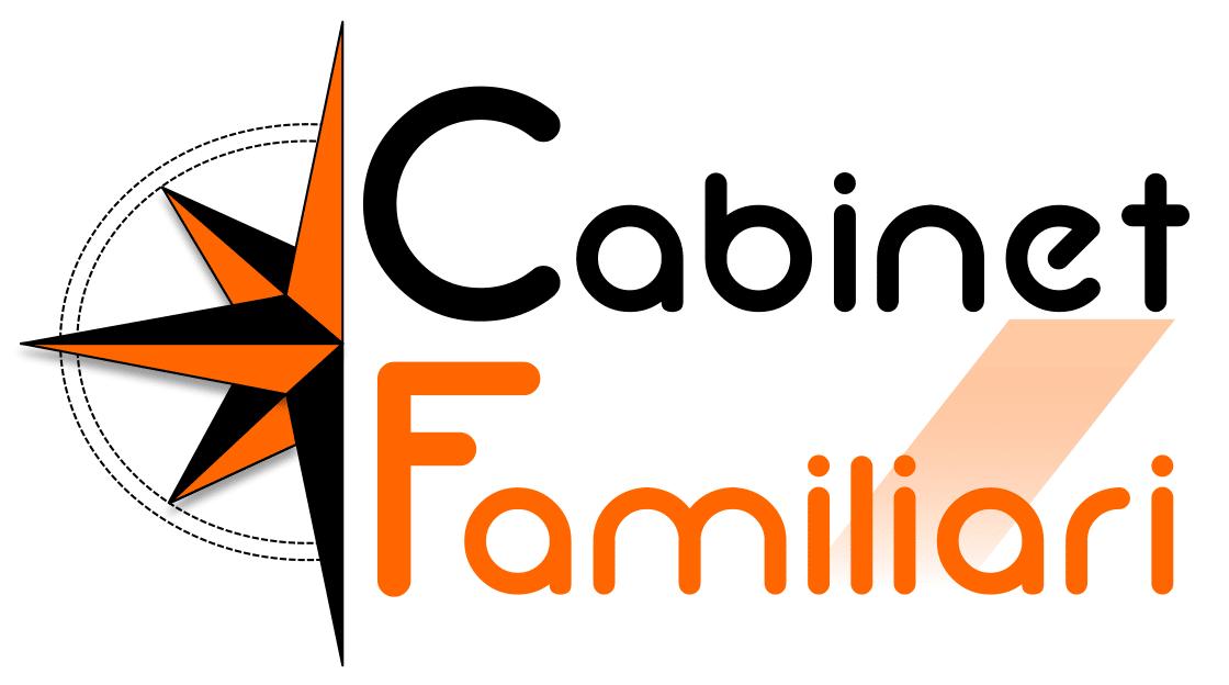 Cabinet Familiari Logo