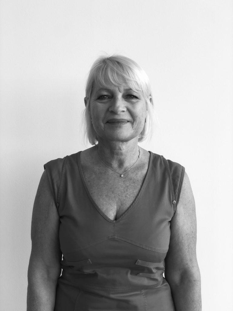 Fabienne FAMILIARI